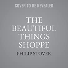 The Beautiful Things Shoppe (The Seasons of New Hope Series)
