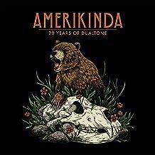 Amerikinda: 20 Years Of Dualtone / Various
