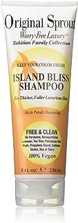 Original Sprout Island Bliss Shampoo 8oz