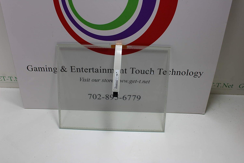 TPK Touch Sensor 15