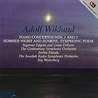 Best wiklund piano concerto Reviews