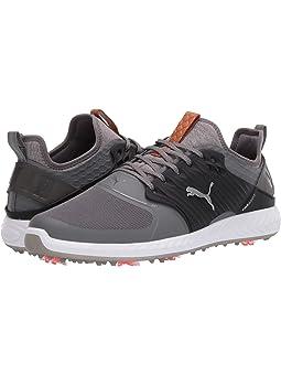 Puma Mens Golf Shoes Free Shipping Zappos Com