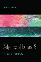 Silence of Islands: poems
