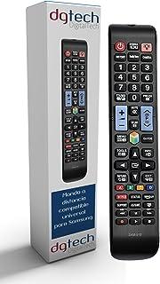 comprar comparacion DigitalTech® - Mando Universal para televisores Samsung Smart 3D. Compatible con más de 340 Modelos de mandos Samsung.