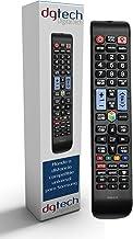 DigitalTech® - Mando Universal para televisores Samsung Smart 3D. Compatible con más de 340 Modelos de mandos Samsung.