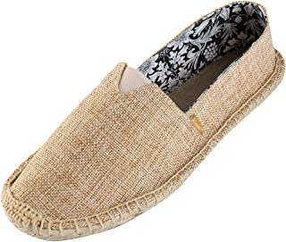 SABBIA ESPADRILLAS COPACABANA B IN CANVAS GEOX | UOMO