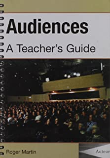 Understanding Audiences: Teacher's Guide