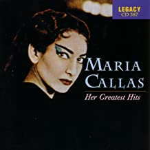 La Traviata (Verdi) (Amami Alfredo (Act II))