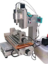 Sunwin 5 Axis CNC 3040 Table Column Type Engraving Machine, High-pricision Ball Screw
