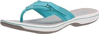 Clarks Breeze Sea womens Flip-Flop