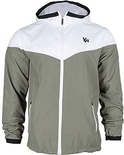 Windbreaker Jacket Men Waterproof Raincoat Winter Coat 514