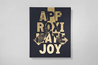 Christopher Anderson - Approximate Joy (Limited Edition of 1000)