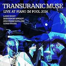 Tex (Live) [feat. Jean-Pierre Maillard & Lukas Traxel]