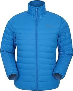 Mountain Warehouse Featherweight Mens Down Jacket - for Autumn