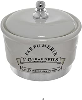 Best french apothecary bath accessories Reviews