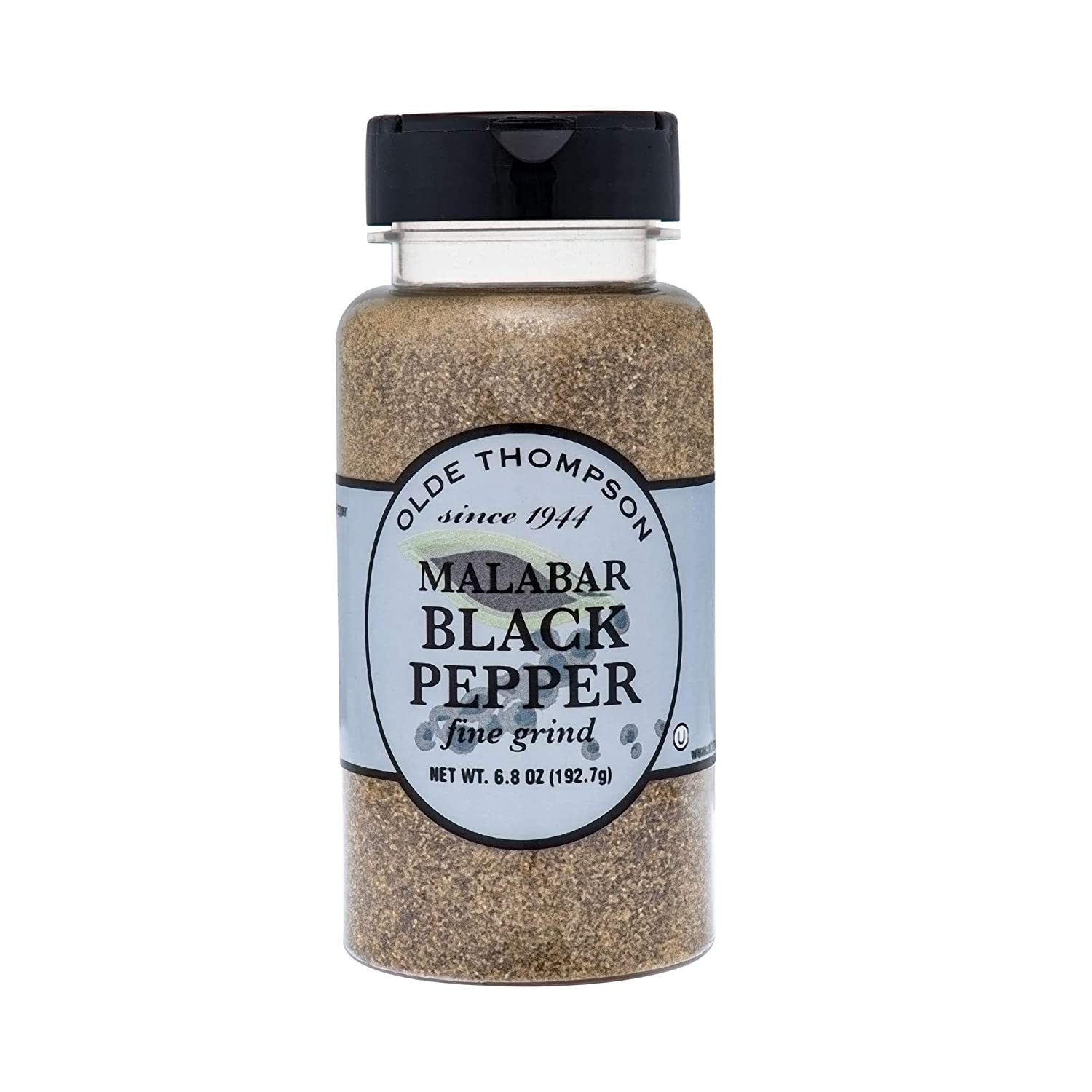 Olde Thompson Malabar Pepper 40% OFF Cheap Sale Limited time for free shipping Refill Set Clear 6 of