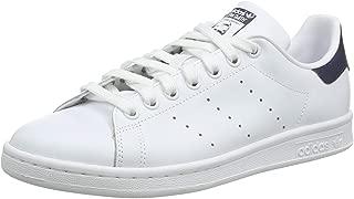 adidas Mens M20324 Stan Smith Multi Size: 10.5 White/Blue
