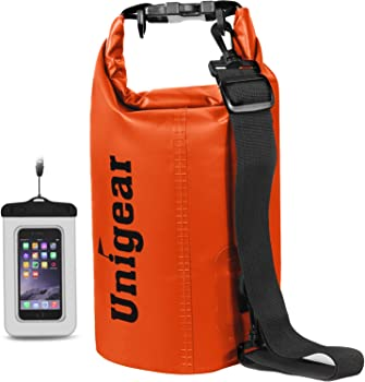 Unigear Dry Floating and Lightweight Bags (2L)