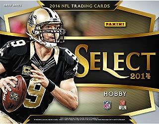 2014 select football box