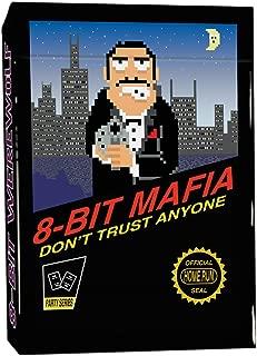 Home Run Games 8-Bit Mafia & Werewolf Party Game