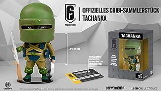 Ubisoft - Figura Six Collection Tachanka Chibi (10 cm)