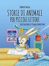 Storie di animali per piccoli lettori (Parole per dirlo)
