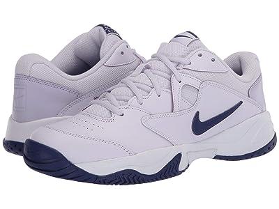 Nike Court Lite 2 (Barely Grape/Regency Purple/Violet Mist) Women