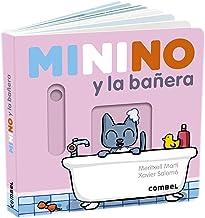 Minino y la bañera: 6