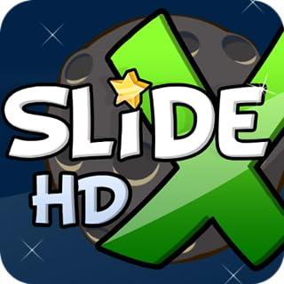 Slide X
