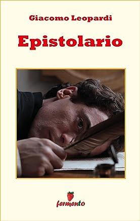 Epistolario (Emozioni senza tempo Vol. 279)