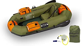 Best sea eagle packfish 7 pro Reviews