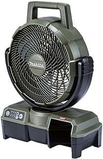 マキタ 40Vmax 充電式首振りファン CF001GZO (オリーブ) ※バッテリ・充電器別売り
