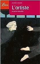 L'artiste Et Autres Nouvelles by Andree Chedid - Paperback