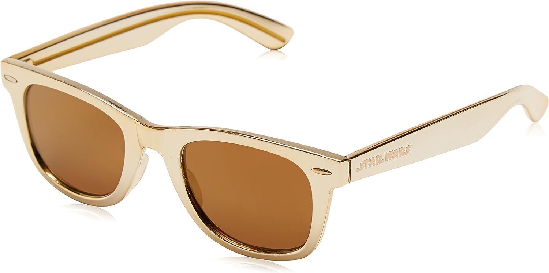 Star Wars Adult C3PO 1 wayshape Sunglasses