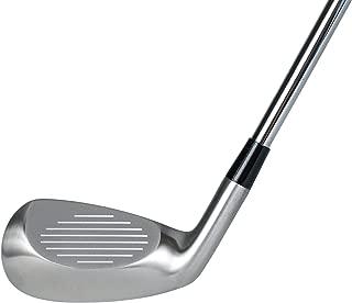 Tour Striker Men's Pro X 7 Iron Golf Club (Right Handed, Stiff, Steel Shaft)