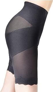 Ccest ヒップアップ 美尻 スタイルアップ 履くだけ簡単 骨盤 補正 ガードル ブラック L