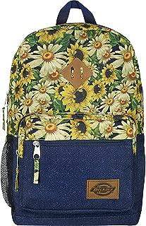 dickies sunflower backpack