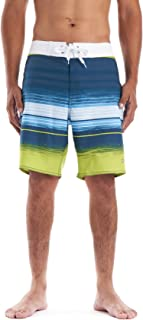Mens Beach Boardshorts Quick Dry