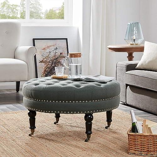 Large Ottoman Coffee Table Amazon Com
