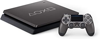 Sony PlayStation 4 Days of Play 1TB Limited Edition Console
