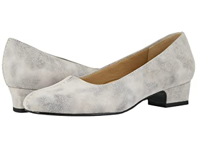 Trotters Doris (Grey) Women