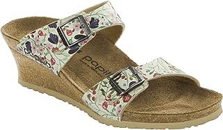 Papillio Womens Dorothy Meadow Flowers Birko-Flor Sandals