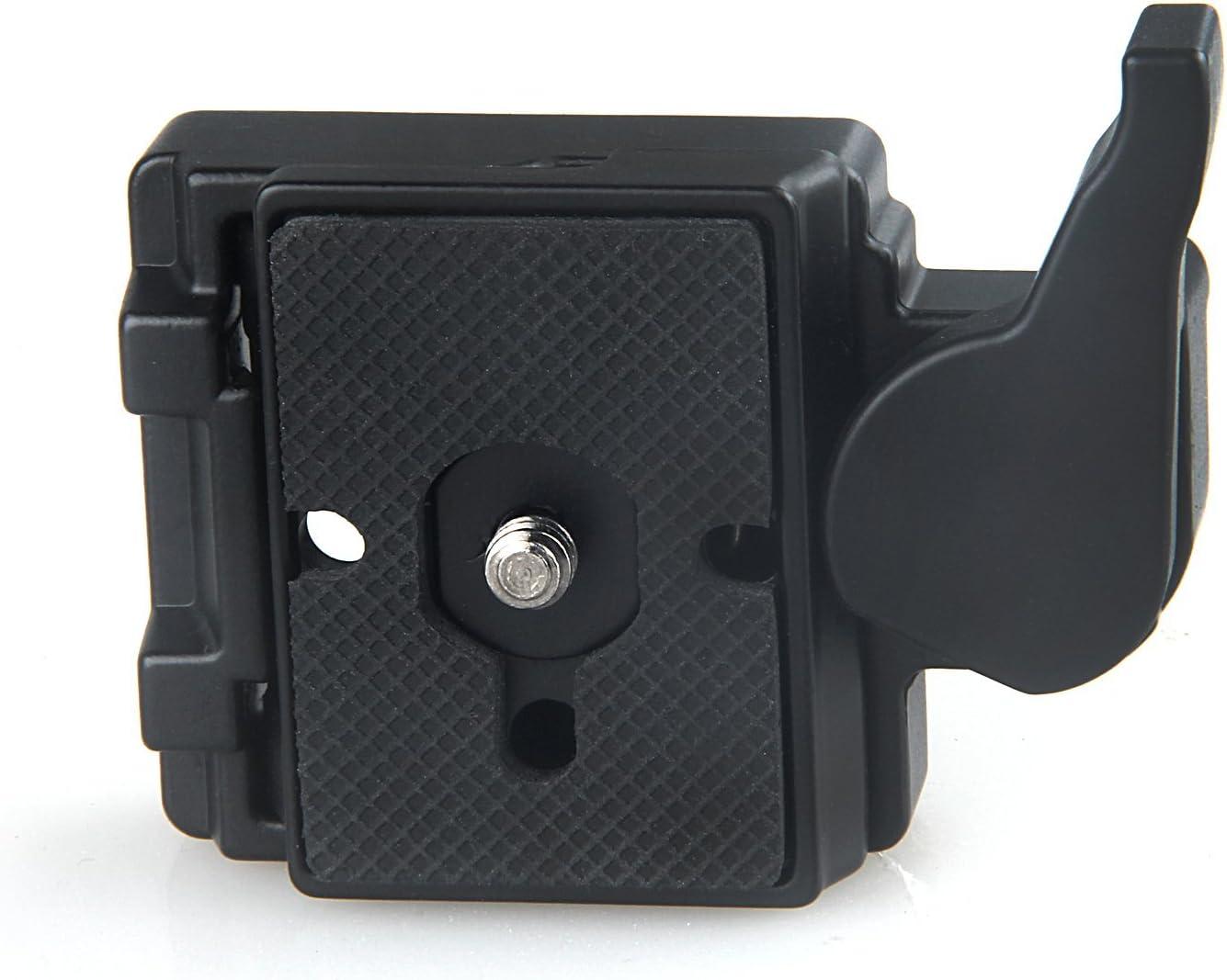 Konsait Kamera 323 Schnellwechselplatte Mit Kamera