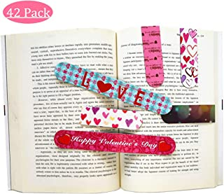 bookmarks for valentine's day