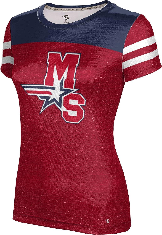ProSphere Millard South High School Girls' Performance T-Shirt (Gameday)