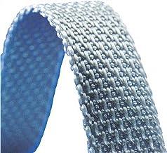 Rolluikriem breedte 14 mm lengte 50 m dikte 1,7 mm