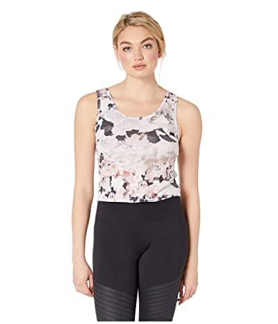 Onzie Knot Crop Top (Sky Dancer) Women