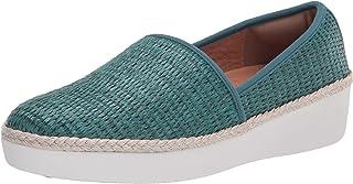 FitFlop Women's Loafer Flat