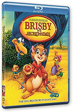 Brisby et le secret de NIMH [Francia]