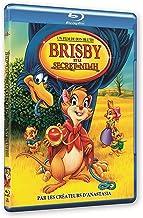 Brisby et le secret de NIMH [Francia] [Blu-ray]